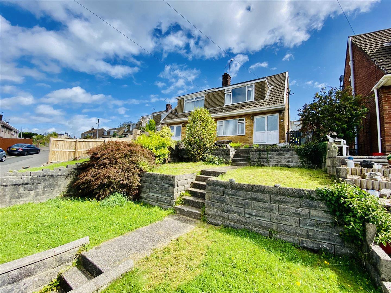Goetre Bellaf Road, Dunvant, Swansea, SA2 7RL